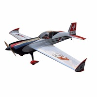 Extra 330SC 78 35cc 6 Channels Oracover Film Large Scale ARF RC Balsa Wood Airplane Model