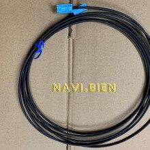 Совершенно LVDS кабель для LEXUS видео кабель для TOYOTA-LEXUS IX240 IX250 EX350