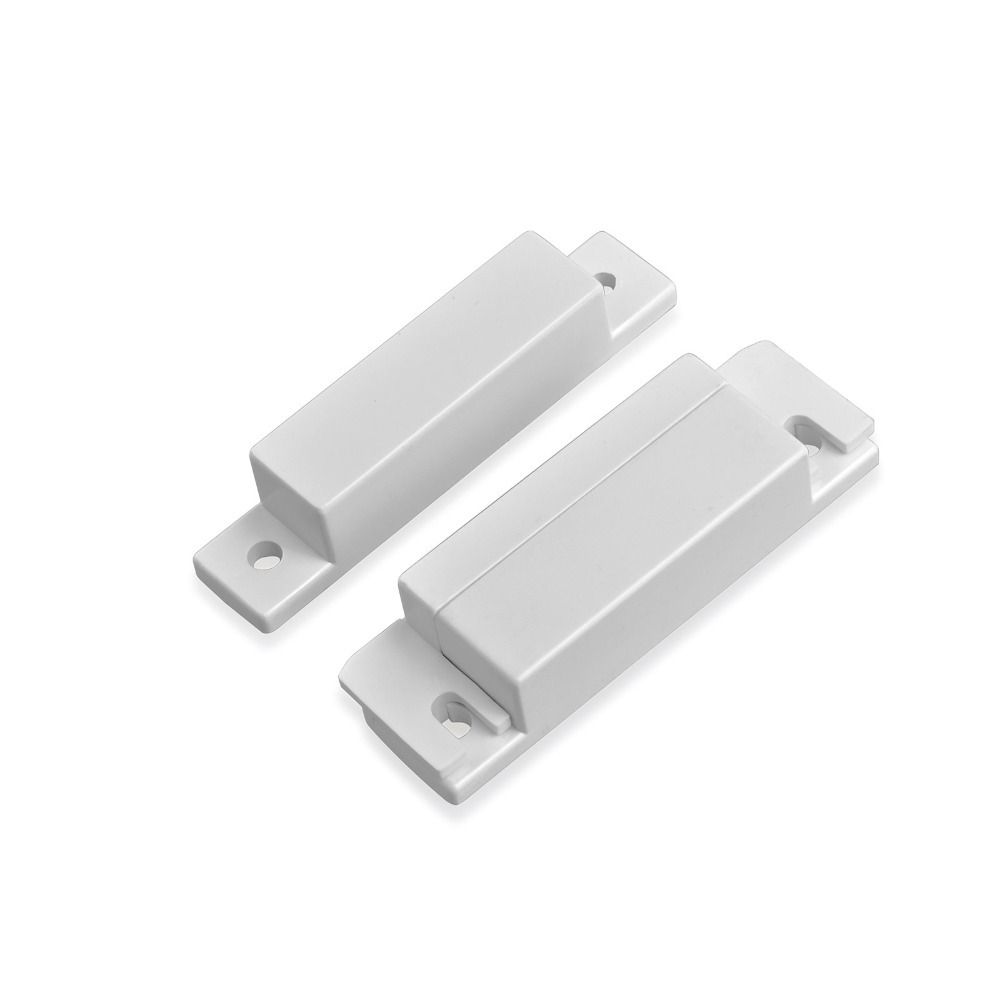 Magnetic Door Switch for Window Magnetic Sensor for Wooden Door Magnetic Switch Door Sensor