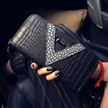 Ms. wallet female long section of the new zipper wallet fashion wallet women wallet card hand bag phone package women's purse