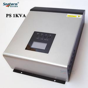 Image 3 - Promotion!!PS1KVA Pure Sine Wave Hybrid Solar Inverter 12VDC Input 230VAC Output with AC charger+50A PWM Solar Charge Controller