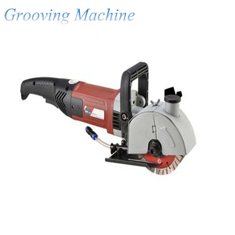 Aliexpress Com Buy Grooving Machine Electric Cutting