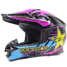 THH серии Крест Шлем Профессиональный DOT ЕЭК Утвержден Off Road Мотоцикл шлем гонщики любят головные уборы