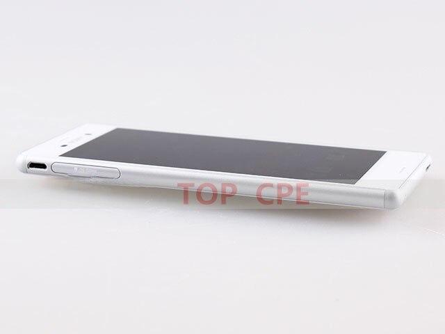 משופץ מקורי סמארטפון Sony Xperia M4 אקווה 3G ו-4G אנדרואיד Quad-Core 13MP מצלמה 2GB RAM 5.0