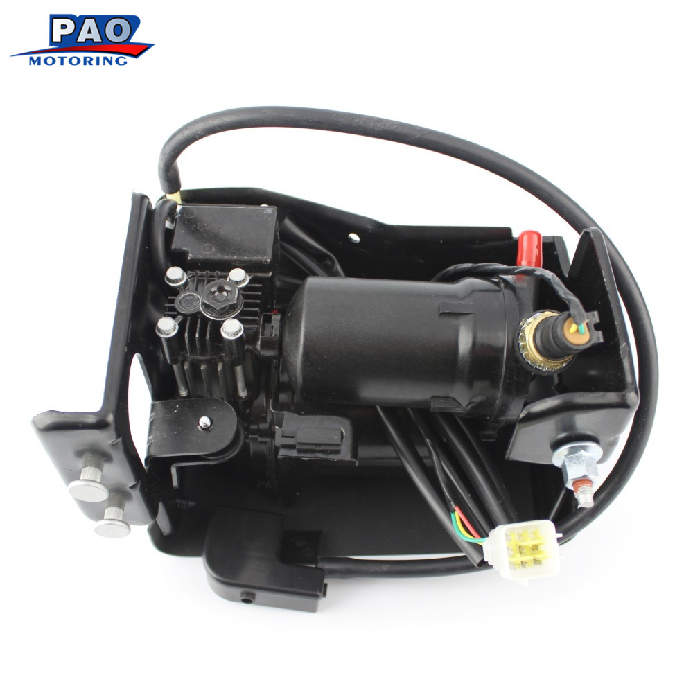 Aliexpress com buy new air ride pump suspension compressor for cadillac escalade chevrolet avalanche tahoe cmc oem 20930288 22941806 from reliable