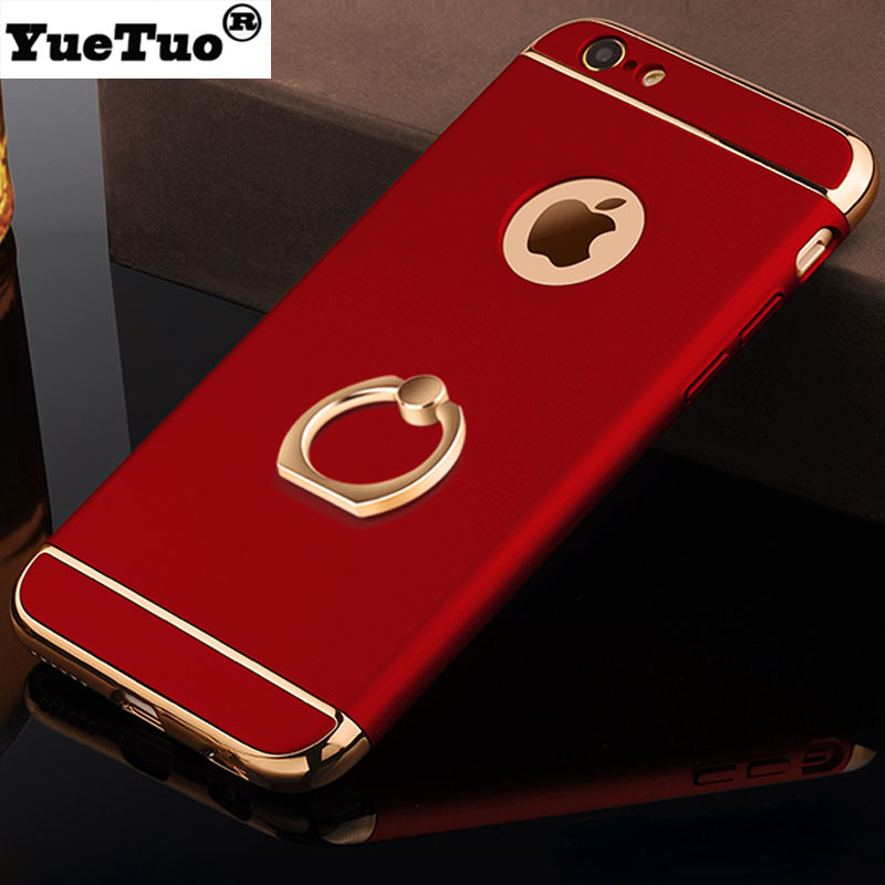 YUETUO luxury hard pc phone housing,copy,capinha,etui,coque,cover,case for iphone 5 5s se s 5se i for apple iphone5 accessories