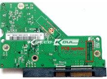 HDD PCB логика совета 2060-701590-001 REV для WD 3.5 SATA ремонта жесткий диск восстановления данных