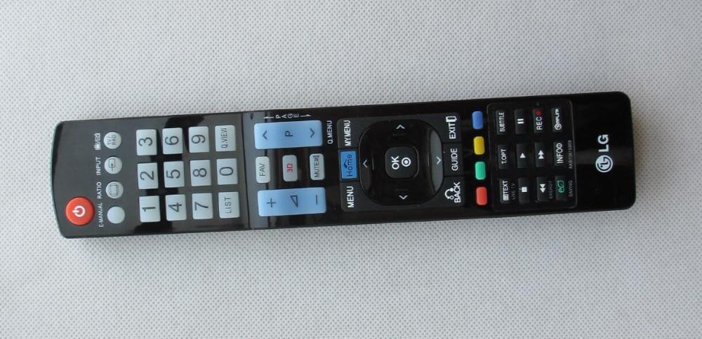 Audio & Video Accessories Universal Smart 3D Remote Control Fir For LG 42LA660V 47LA660S Plasmsa LCD LED TV Accessories