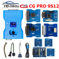 CGDI CG Pro 9S12 with CAN V2.1/35160WT/3 IN 1 Adapter for Freescale Programmer 705 711 908 912 For BMW Next Generation of CG 100