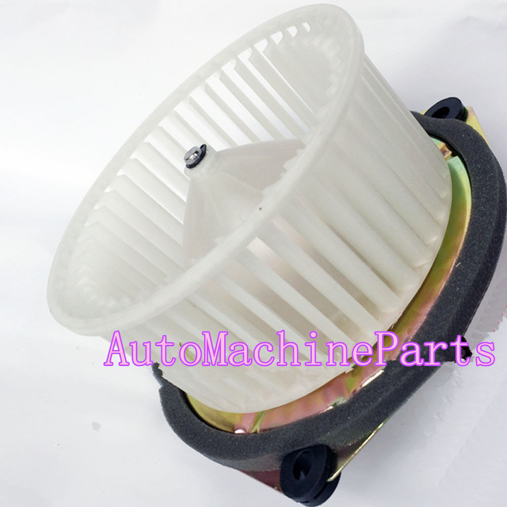 Blower Motor Fit For Kobelco Excavator SK200-6E SK220-6E SK250-6E