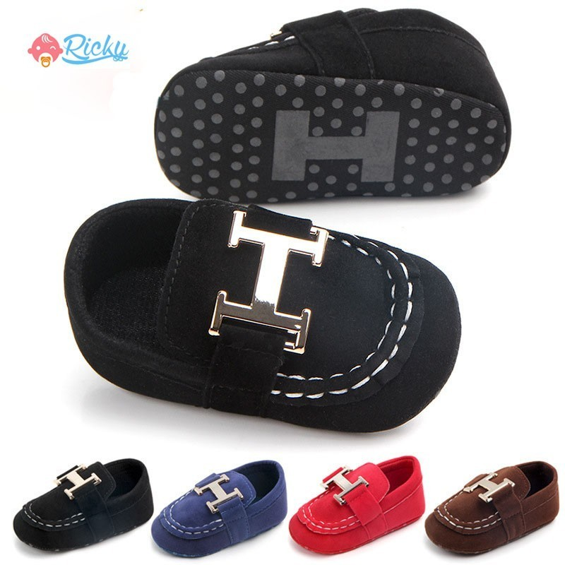 Hot Baby Shoes Autumn/Spring Newborn Boys Girls Toddler Shoes Cotton Baby Moccasins Infant Soft Anti-slip Shoes First Walker