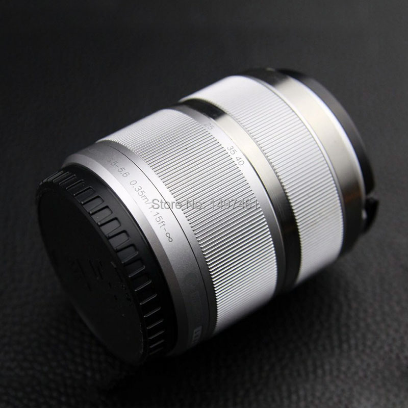 C-Mount Lens Adapter Ring for Olympus E-P5 E-P6 E-P7 E-PL8 E-PL9 Converter