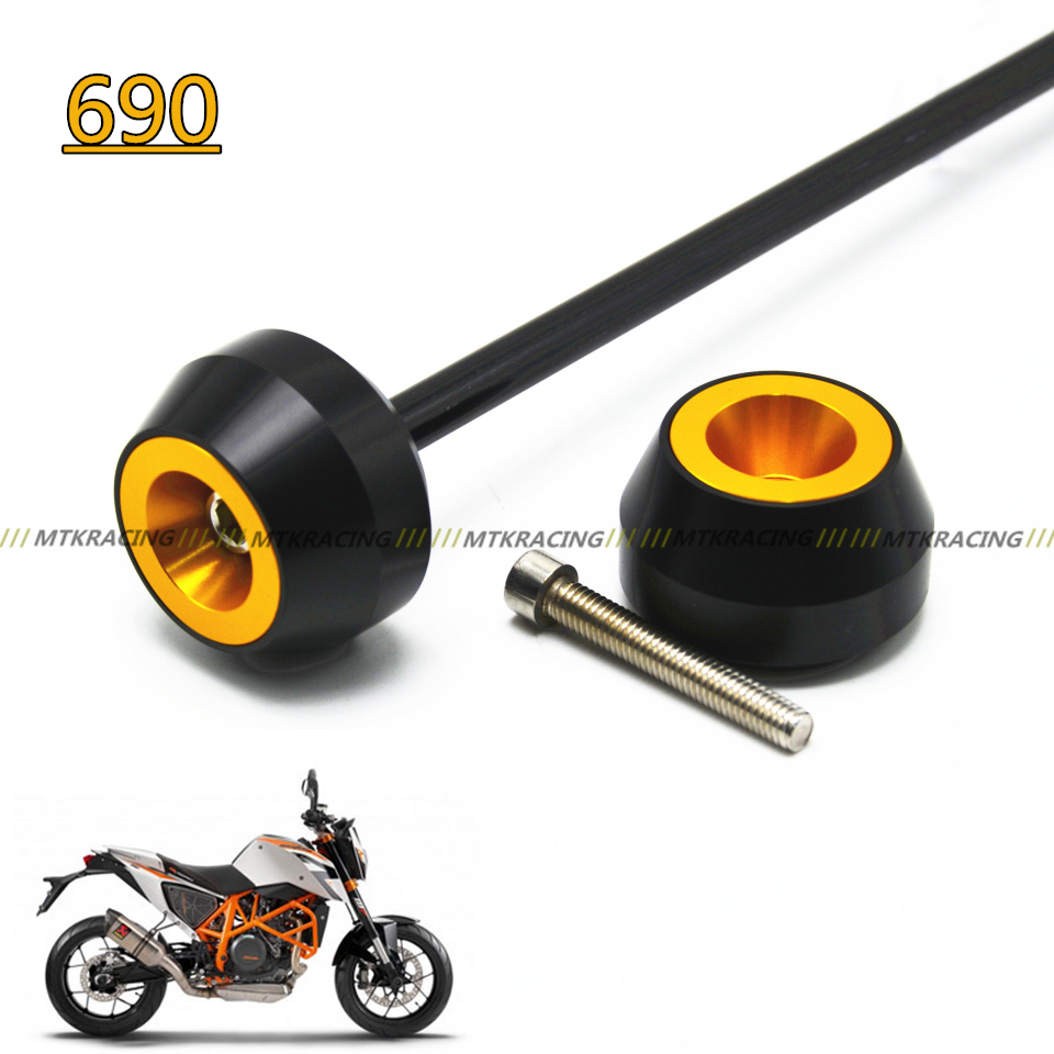 Free delivery for KTM  690 CNC Modified Motorcycle drop ball / shock absorber yuvraj singh negi biopolymers for targeted drug delivery systems