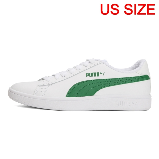 b1391507e7 Original New Arrival 2019 PUMA Puma Smash v2 L Unisex Skateboarding Shoes  Sneakers