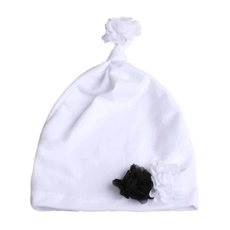 2019 หมวกเด็กทารกน่ารักเด็กวัยหัดเดินทารกเด็กทารก Hollow Out Hat Headwear หมวกหมวกฤดูใบไม้ผลิ