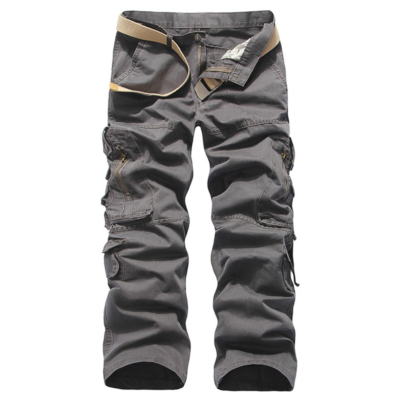 Aliexpress.com : Buy Wholesale Men's Cargo Pants Western Country ...