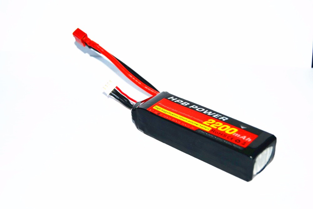 3S <font><b>lipo</b></font> battery <font><b>11.1v</b></font> <font><b>2200mAh</b></font> 20C rc helicopter rc car boat quadcopter remote control toys Li-Polymer battey image