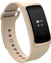 Smartch новые Сенсорный экран A09 Смарт часы браслет артериального давления монитор сердечного ритма шагомер фитнес Смарт-браслет