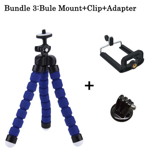 Blue Clip Adapter