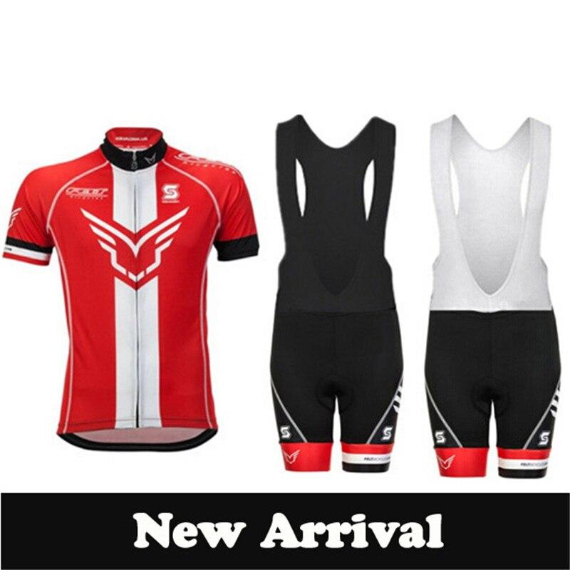 ФОТО summer style short sleeves cycling jersey pro set bicicleta roupa ciclismo men sportwear 2016 fashion