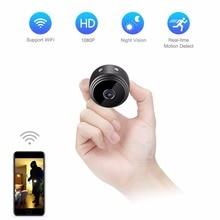 hot deal buy a9 micro camera wifi ip full hd 1080p mini camera espion wireless app remote control secret camera night vision mini dvr camera