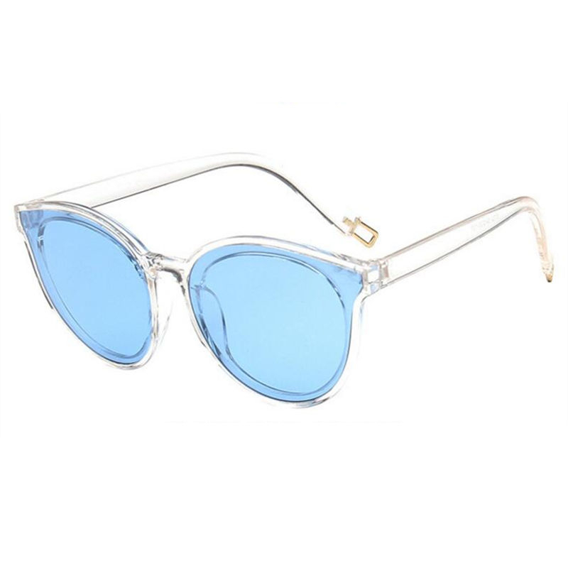 2018 new arrival fashion glasses retro sunglass vintage sunglasses women man for vacation travel protect with bag
