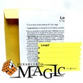 Loops Yigal Mesika / close-up stage street floating magic tricks products toys