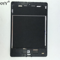LCD Display Matrix Touch Screen Digitizer Sensor Tablet PC Parts Assembly With Frame For ASUS ZenPad