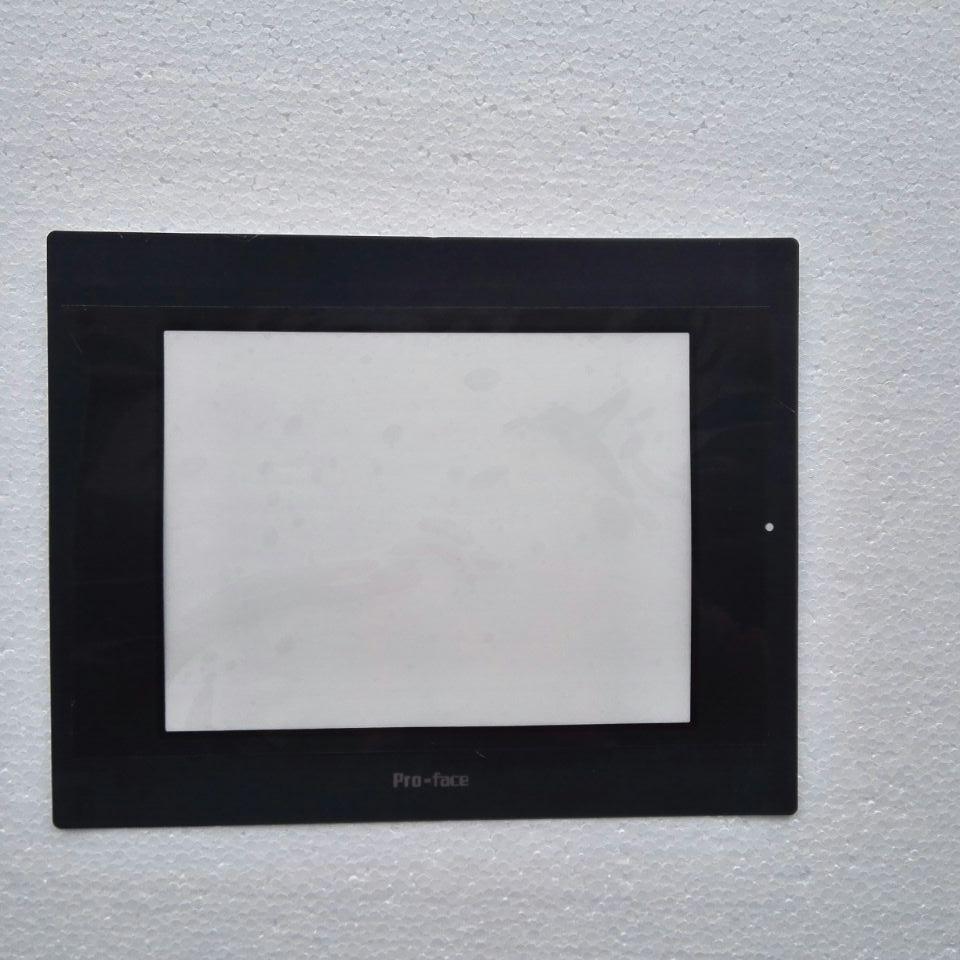GP2500 TC11 GP2501 SC11 GP2501 TC11 Membrane film for Pro face HMI Panel repair do it