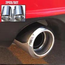 3 inch exhaust tips buy 3 inch