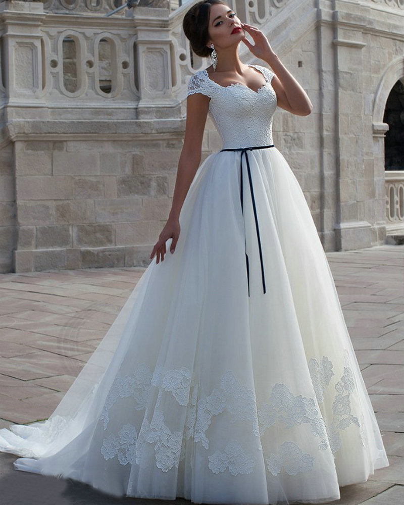 Unique Vestidos Novias Baratos Component - All Wedding Dresses ...