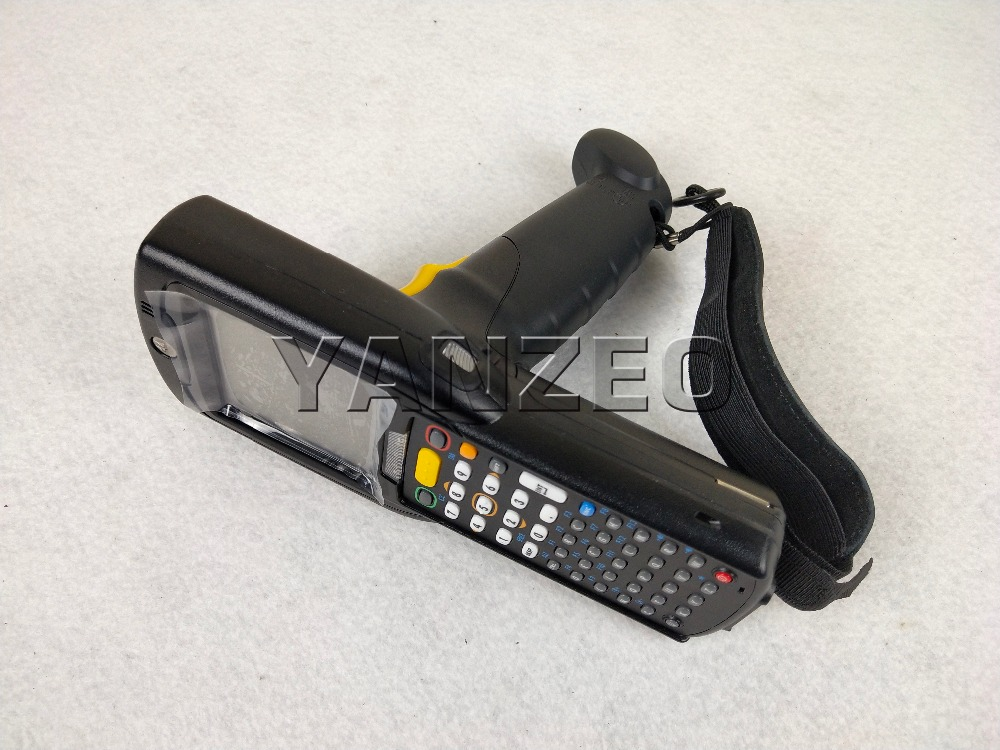 GL3H04E0A For Motorola MC3190  1D Laser 38K Handheld Barcode Scanner CE 6.0
