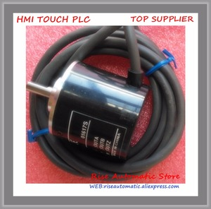 Image 1 - E6B2 CWZ6C 1000P/R Rotary Encoder New 5 24VDC Open Abz Phase 1000 PPR E6B2CWZ6C