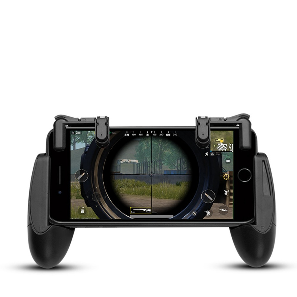 PUBG Game Fire Button Aim Key Smart phone Shooter Gampads PUBG Mobile Gaming Trigger L1 R1 Shooter Controller Rules of Survival  1