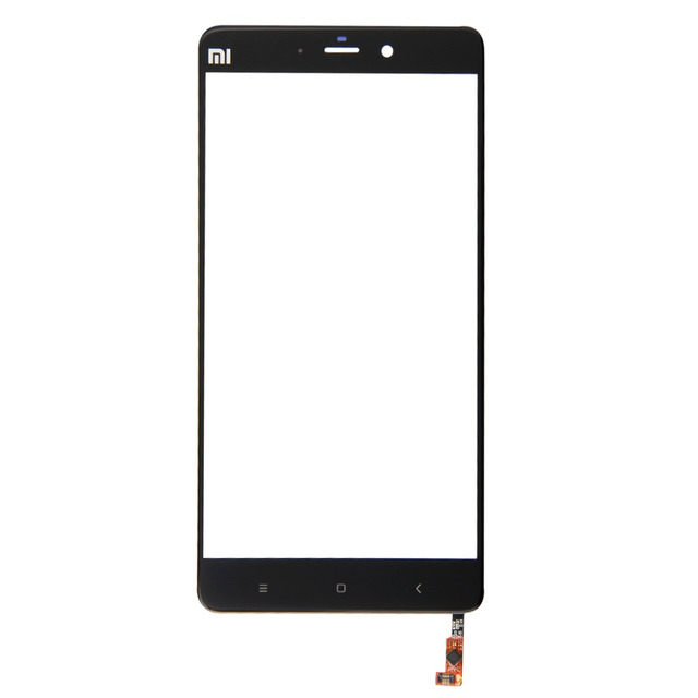 iPartsBuy Xiaomi Touch Screen Digitizer Assembly Replacement Xiaomi Mi Note / Redmi Note 2 / Redmi Note 3 / Redmi 3