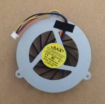 SSEA Wholesale New CPU Cooling fan for ASUS G50 G50S G50V M50 M50V M50S N50 N50V N50J image