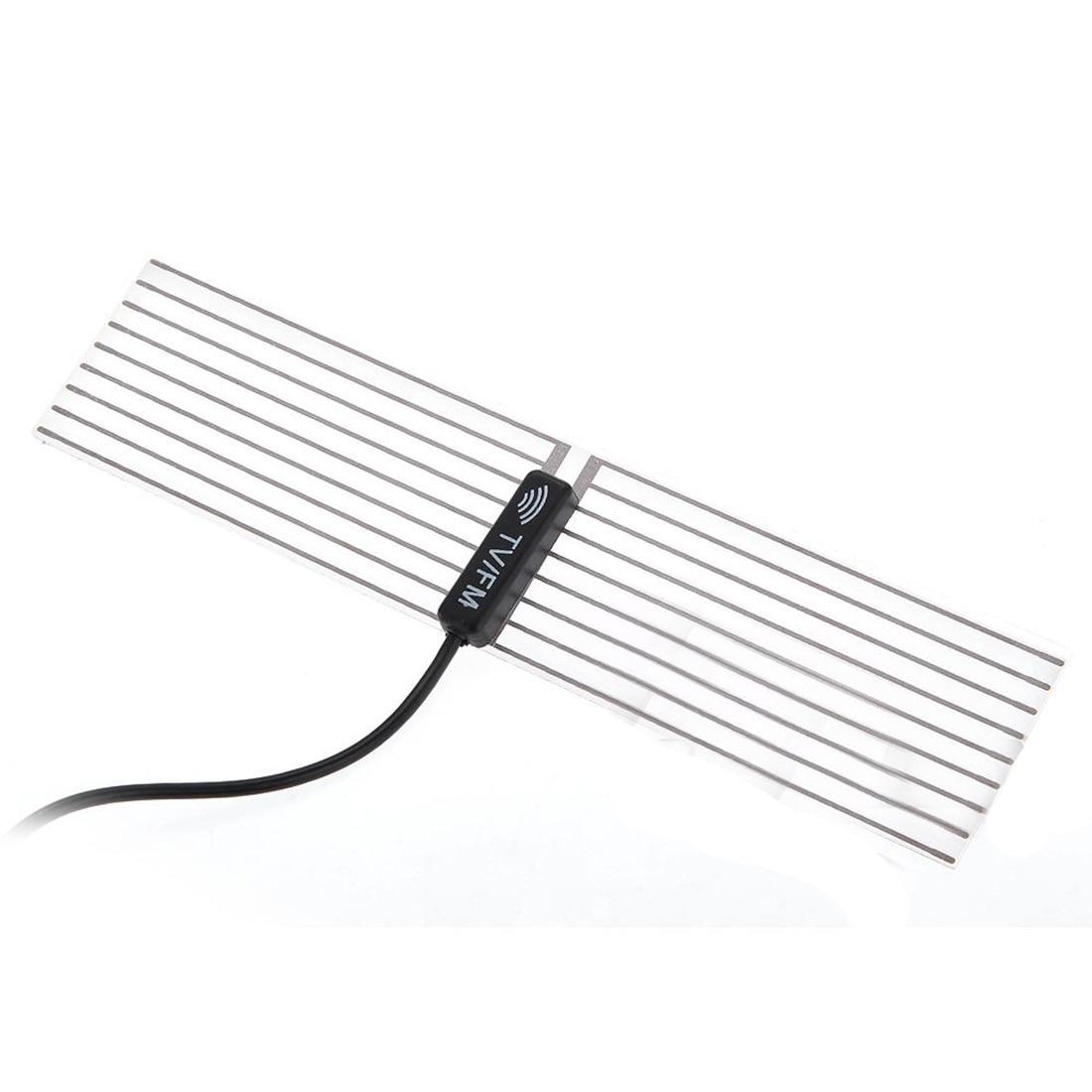 hdtv antenna schematic
