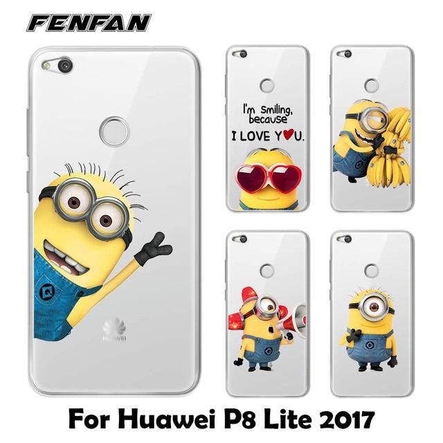 huawei p7 lite 2017 coque
