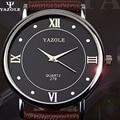 Nuevo 2016 Top Famosa Marca De Lujo Relojes Hombres Relojes de pulsera de Negocios Masculinos de Los Hombres Reloj de Pulsera de Cuarzo reloj relojes hombre