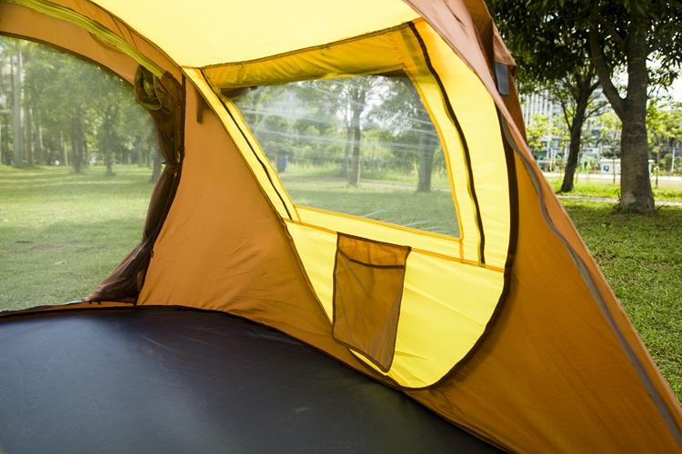 For extra protection get the tent tarp to protect the tent floor from ground moisture and sharp rocks and the Rain Fly and Sun Shelter for protection from ... & Aliexpress.com : Buy Instant Pop Up 3 4 Person TentSetup Fast ...