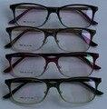 Дешево, но высокое качество ультра легкий класс зрелище кадр armacao de óculos де грау ботаник очки кадры feminino armazones lentes
