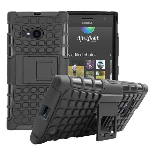 For Nokia Lumia 730 735 Case...