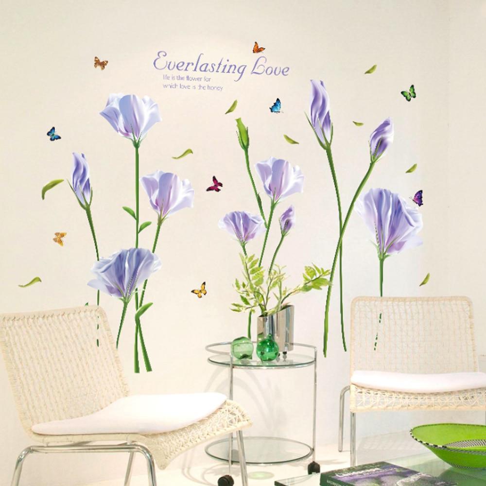Lavender Nursery Online Get Cheap Lavender Nursery Decor Aliexpresscom Alibaba