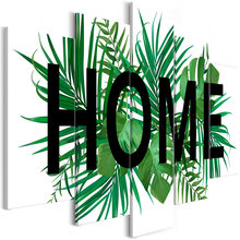 5 pieces/set Home poster Picture Print Painting On Canvas Wall Art Home Decor Living Room Canvas Art(China)