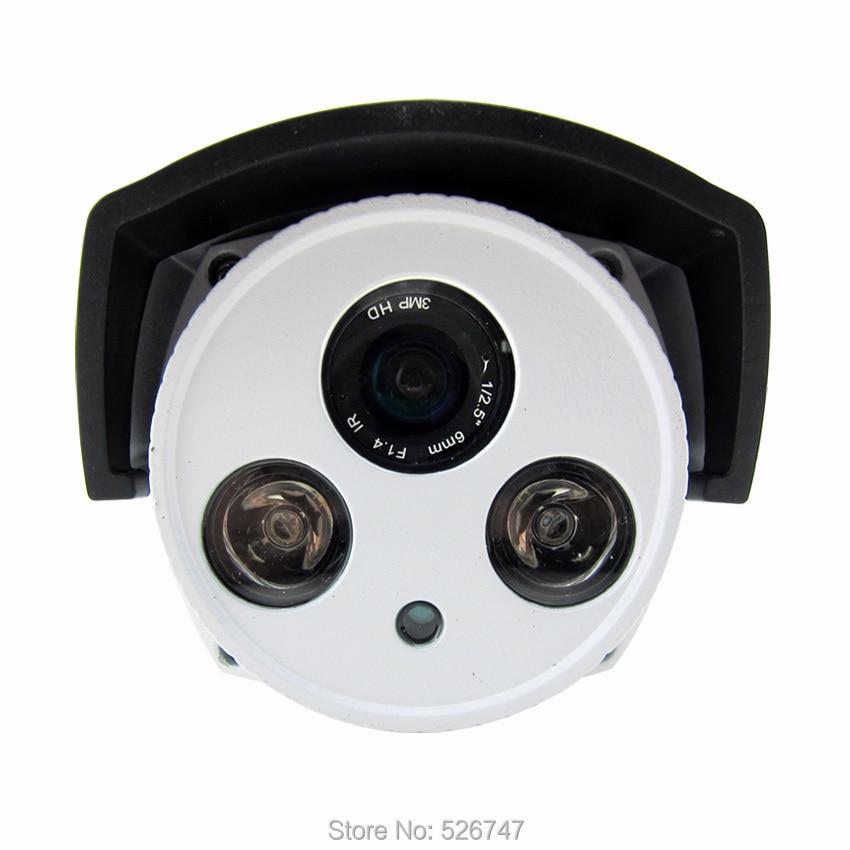720P 960P 1080P AHD Camera 60-QB-6