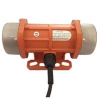 Mini Vibration Motors 15W 250W AC110V, AC220V, AC380V For Washing Machine for Vibrating Screen