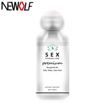 60ml Easy-use vagina tightening oil lubricating shrink cream stimulate sex libido enhance female sex time female sex exciter F30