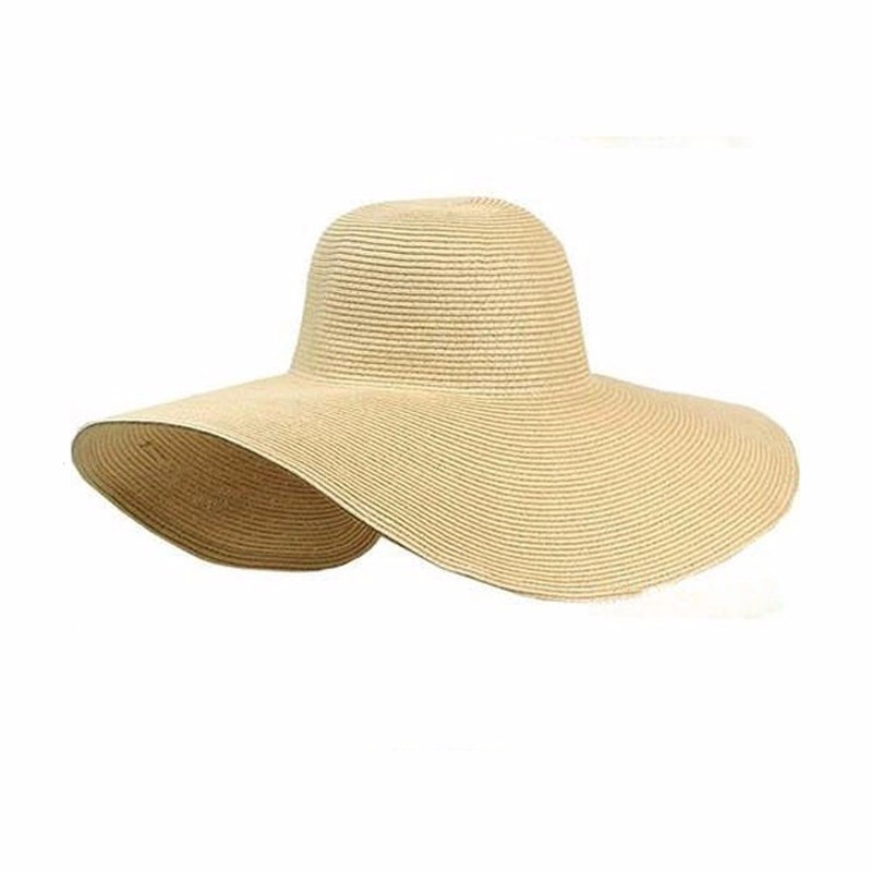 summer hats for casual solid striped straw sun
