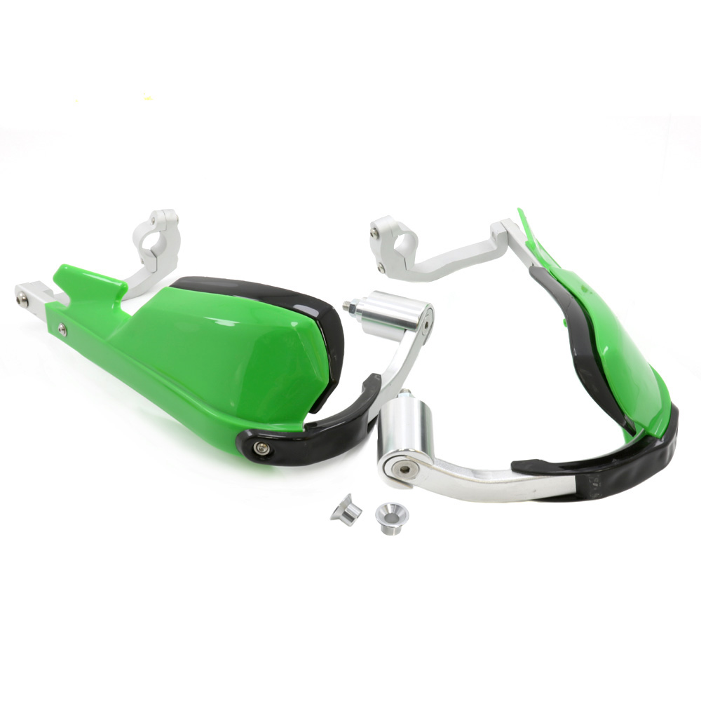 Motorcycle Accessories  wind shield handle hand guards plastic motocross handguards For Honda CB500F 2013-2017Motorcycle Accessories  wind shield handle hand guards plastic motocross handguards For Honda CB500F 2013-2017