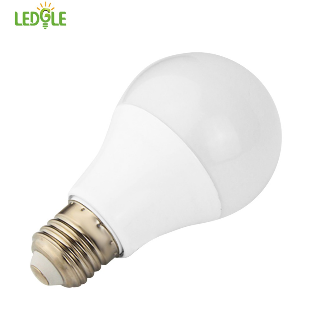 LEDGLE 3W 5W 7W 9W 12W LED Bulb Bright LED Light Bulbs with E27 Lamp Lampada LED Spotlight Table lamp Lamps light SMD5050
